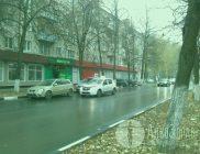 Наро-Фоминске трезвый город