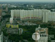 Химки трезвый город