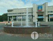 Красногорск трезвый город