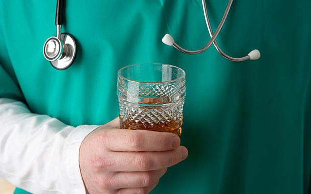 Стадии лечения алкоголизма