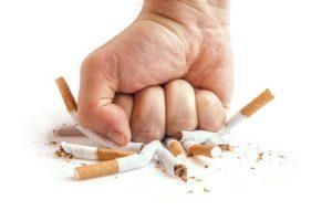 Лечение табакокурения в Москве