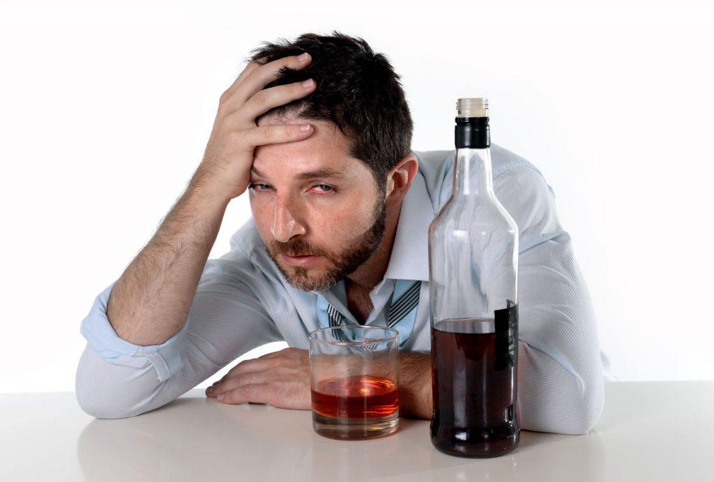 Избавляем организм от алкоголя