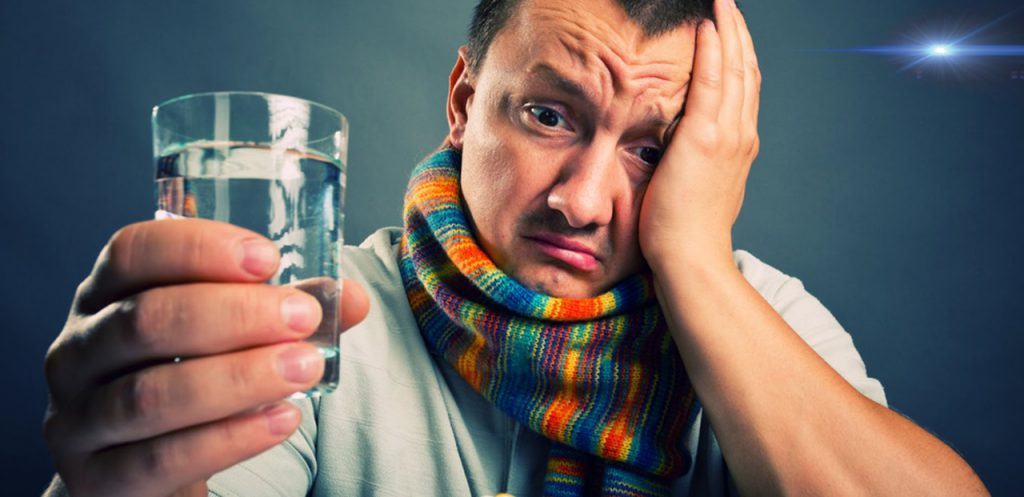 8 действенных методов избавиться от головной боли, вызванной похмельем