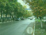 Егорьевск трезвый город