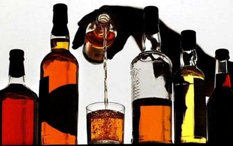 Алкоголь – наркотик
