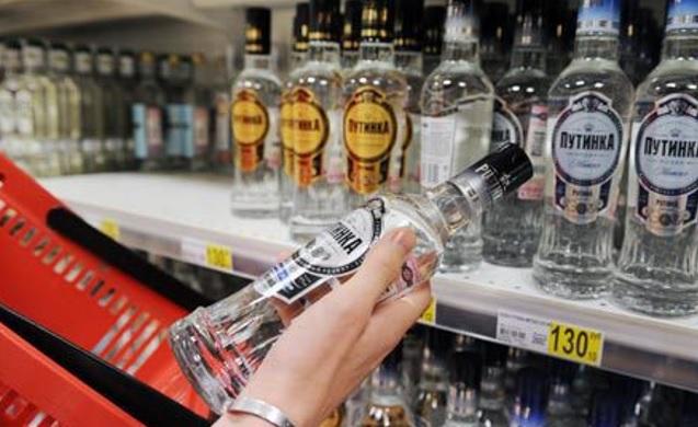 Россияне перестали экономить на алкоголе