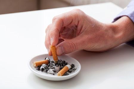 Сигареты – легальный наркотик