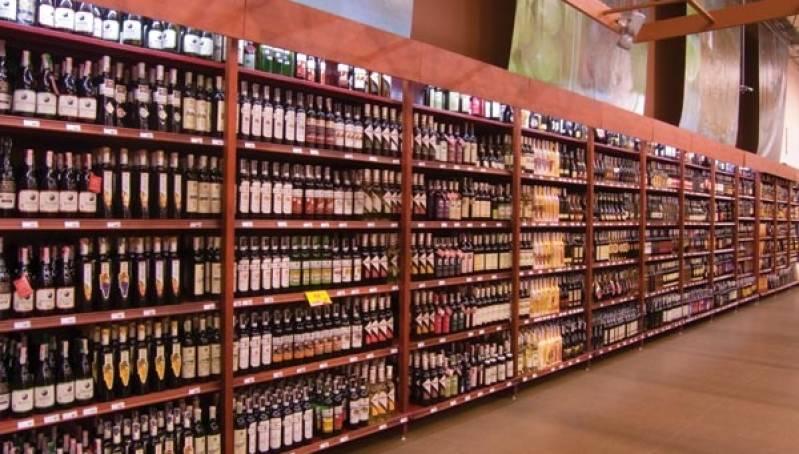 Могут ли алкомаркеты стать причиной возникновения алкоголизма?