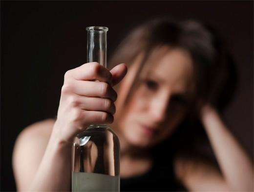 Купировать тягу к алкоголю и наркотику