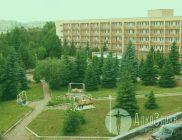 Звенигород трезвый город