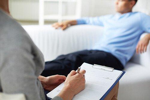 Медико-социальная и психо-социальная реабилитация