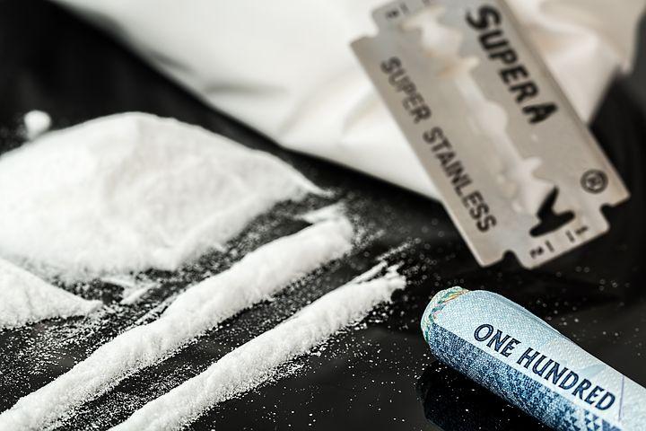 Кокаин – улыбка смерти