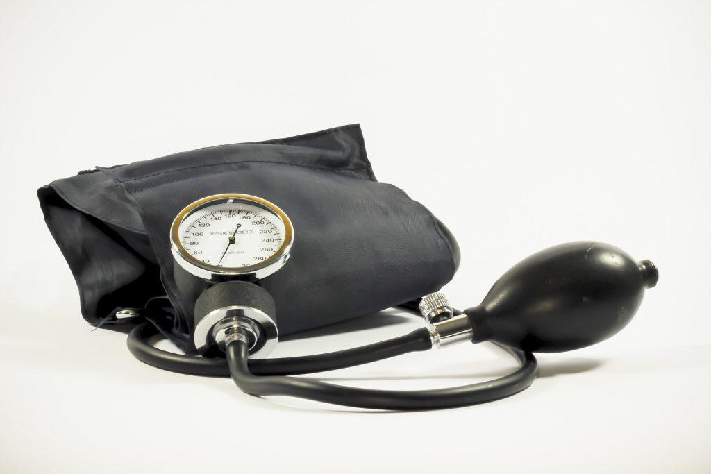 Опасные факторы повышающие уровень кровяного давления