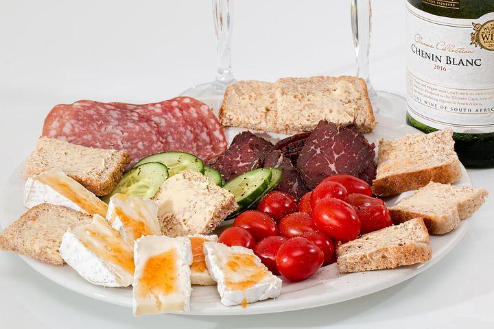 Придаем пикантность и аромат блюду с помощью алкоголя