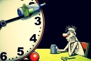 Сколько по времени выводится алкоголь из организма