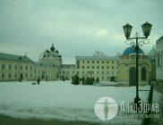 Дзержинский трезвый город