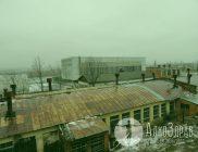 Кашира трезвый город