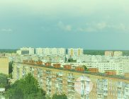 Фрязино трезвый город