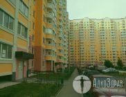 Солнечногорск трезвый город