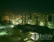 Жуковский трезвый город