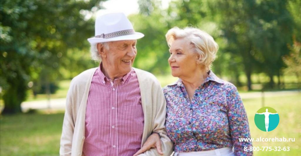 Влияние алкоголя на продолжительность жизни