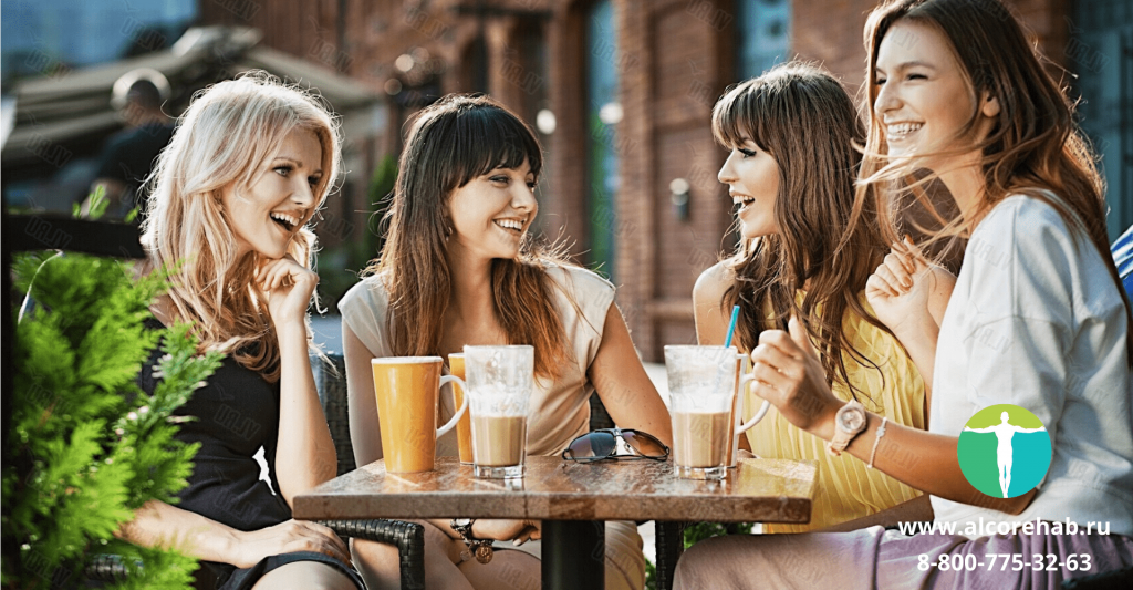 Как научиться выпивать в меру?