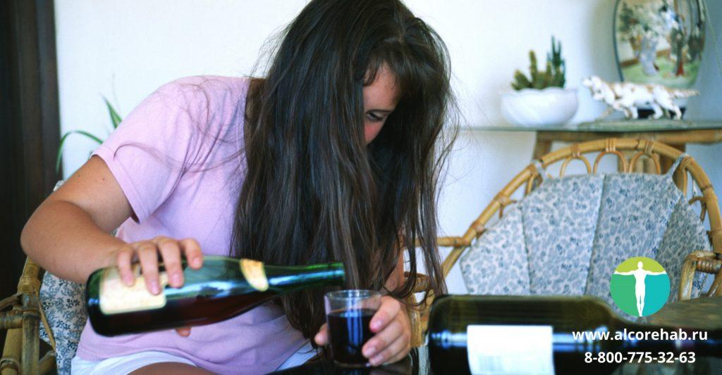 Особенности женского алкоголизма: почему женщины спиваются быстрее мужчин
