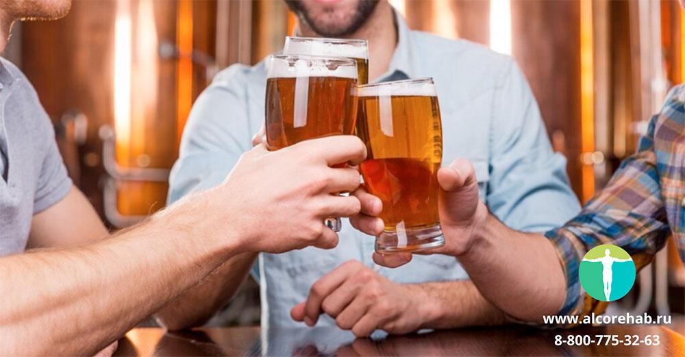 Может ли алкоголизм привести к импотенции и бесплодию?