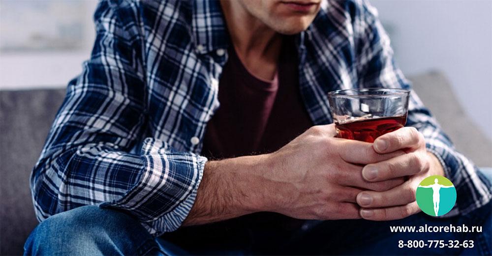 Простатит. Как алкоголь влияет на половую дисфункцию у мужчин?