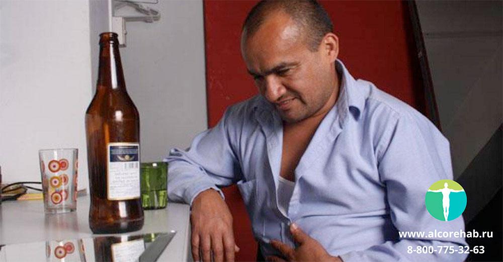 Алкогольный гастрит. Почему необходимо соблюдать диету и отказаться от алкоголя?
