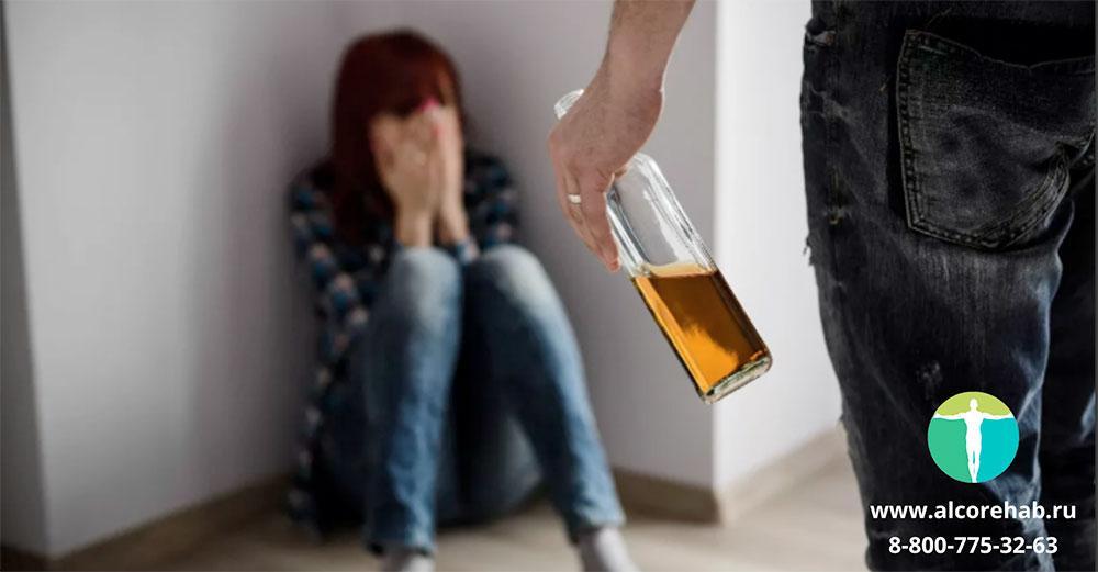 Самый опасный наркотик в мире. Алкоголь