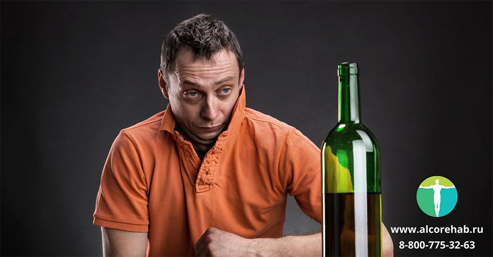 Почему алкоголики опухают?