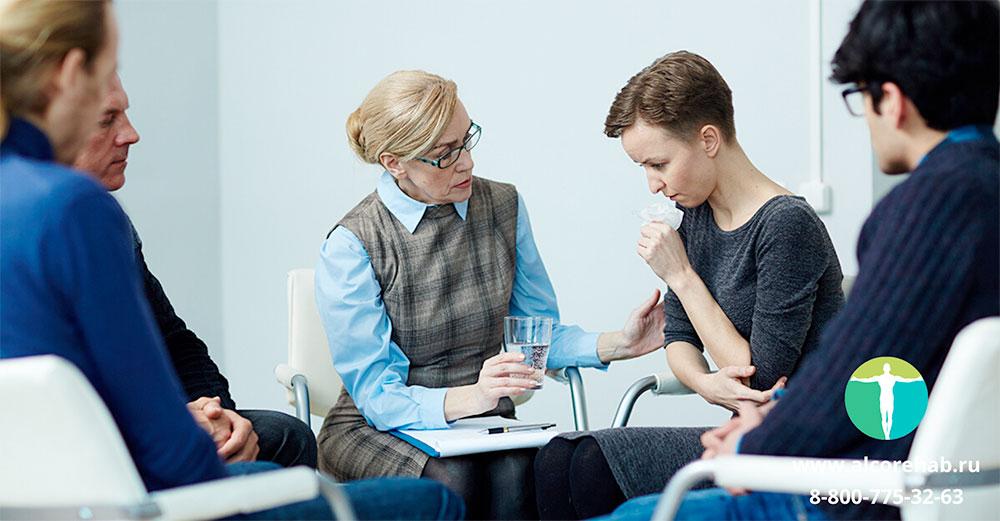 Советы психолога: как построить разговор с алкоголиком?