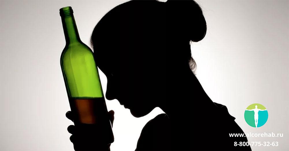 Тайный алкоголизм симптомы, последствия, лечение