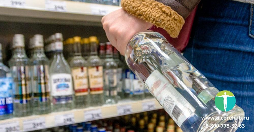 Почему не стоит употреблять алкоголь для профилактики коронавируса?