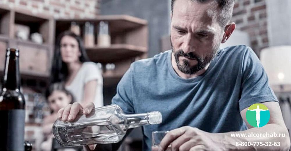 Что нужно для начала лечения алкоголизма