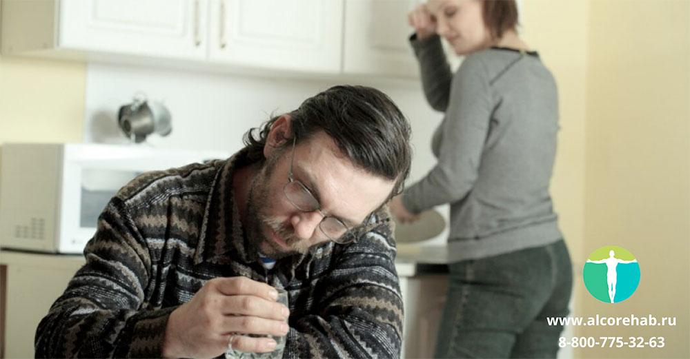 Перевоспитание алкоголика без участия нарколога