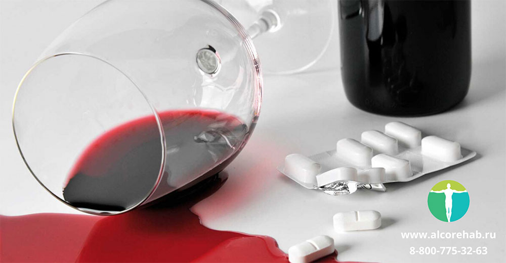 Что будет, если принять феназепам после запоя?
