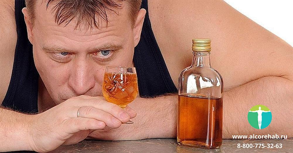 Как снизить тягу к алкоголю в домашних условиях