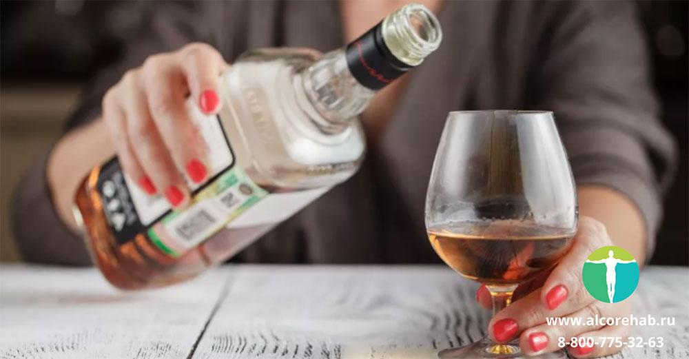Чем алкоголизм отличается от пьянства?