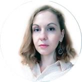 Медицинский психолог Кноблох Екатерина Сергеевна