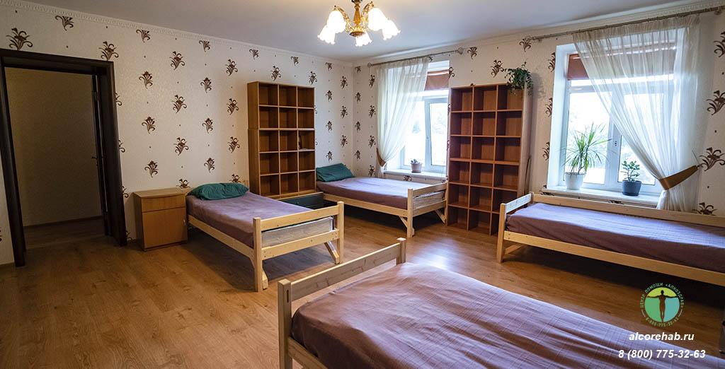 Реабилитационный центр АлкоЗдрав 37