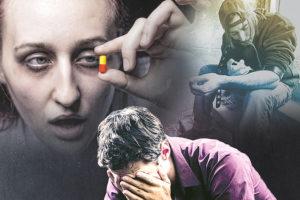 Признаки наркомана: как распознать зависимого