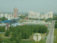 Домодедово трезвый город