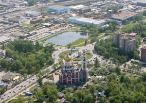 лечение алкоголизма в Одинцово