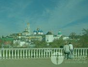 Сергиев-Посад трезвый город